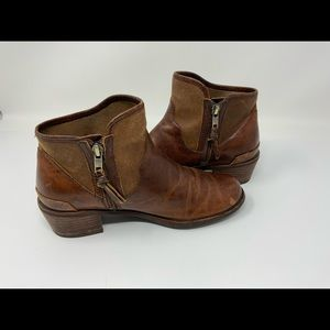 UGGS Penelope Ankle Boots..